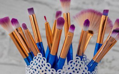 Quels sont les rangements pour maquillage proposés par Action ?